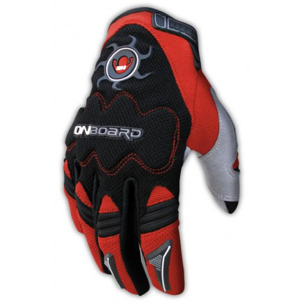 Guantes off-road ONBOARD MX-2 RD