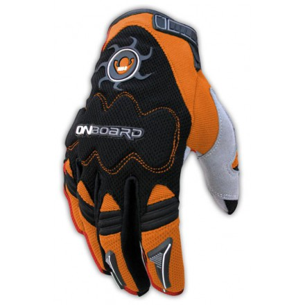 Guantes off-road ONBOARD MX-2 OR