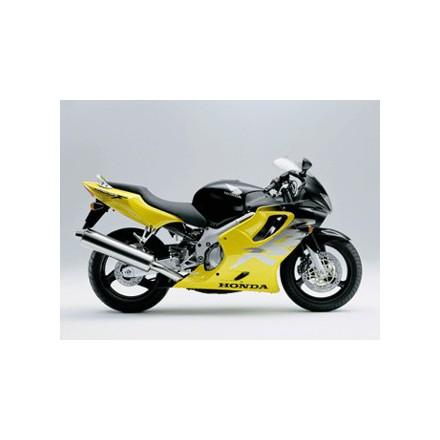 Pelacrash Honda CBR 600F 99-00