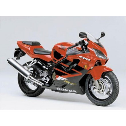Pelacrash Honda CBR 600F Sport 2001-08