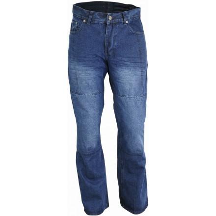 Pantalón tejano con Kevlar GM-2700