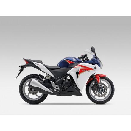 Pelacrash Honda CBR 250 R 2011-2013