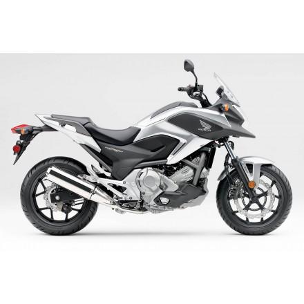 Pelacrash Honda NC700S/X 2012-2013