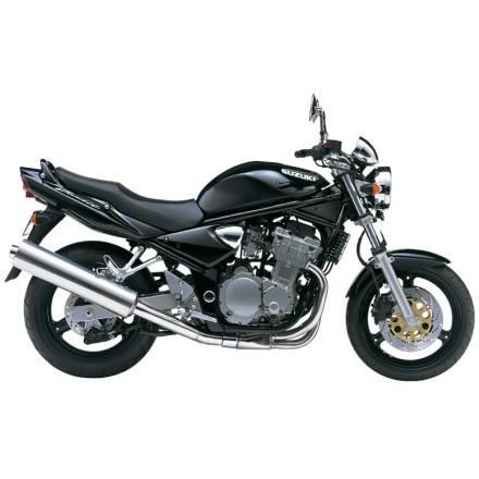 Pelacrash Suzuki Bandit 600 96-04
