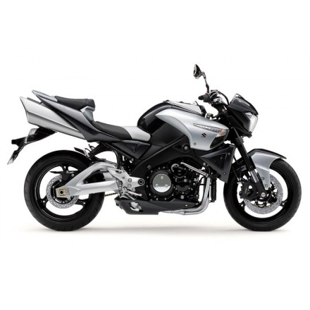 Pelacrash Suzuki B-King 2007-2013