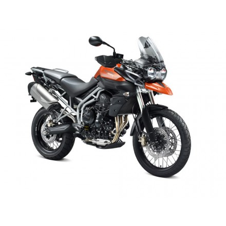 Pelacrash Triumph Tiger 800 2011-2013