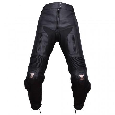 Pantalones de cuero Compilo CM-1009