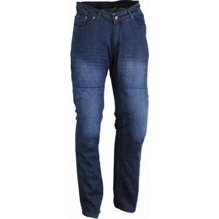 Pantalón tejano chicas con Kevlar GM-2737