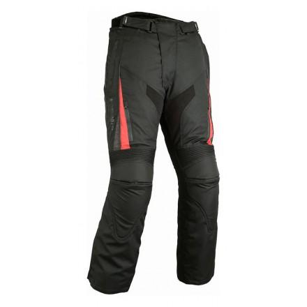 Pantalón de cordura Goyamoto GM-132 rojo