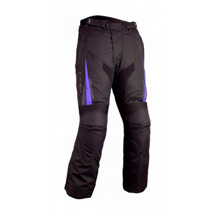 Pantalón de cordura Goyamoto GM-132 azul