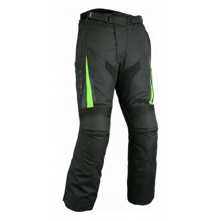 Pantalón de cordura Goyamoto GM-132 flúor