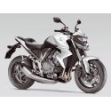 Pelacrash Honda CB 1000 R 08-13 (Hornet)