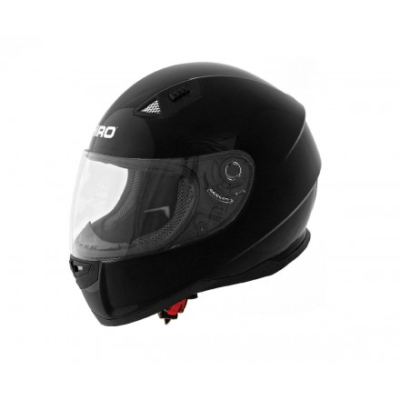 Casco integral Shiro SH-881 Monocolor negro