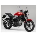 Pelacrash Honda VTR 250 09-12