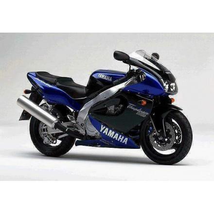 Pelacrash Yamaha YZF 1000R Thunderace