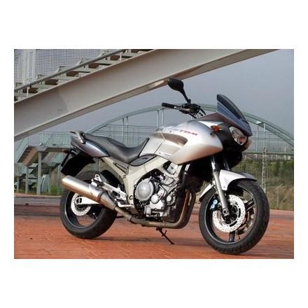 Pelacrash Yamaha TDM 900 2002-08
