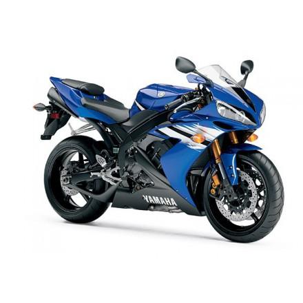 Pelacrash Yamaha R1 2004-06