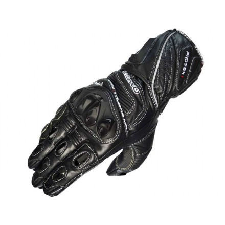 Guantes racing ONBOARD PRX-1 Negro