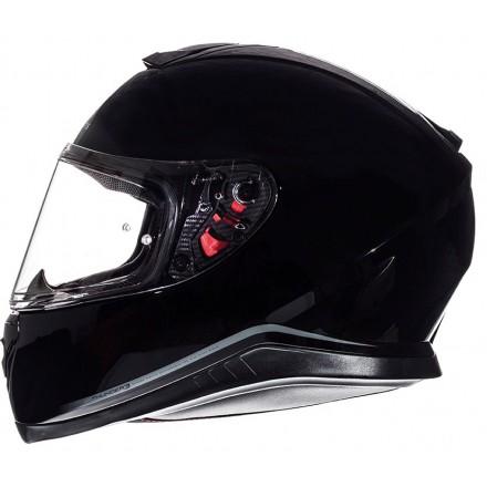 Casco integral MT Thunder 3 SV Solid Gloss Black