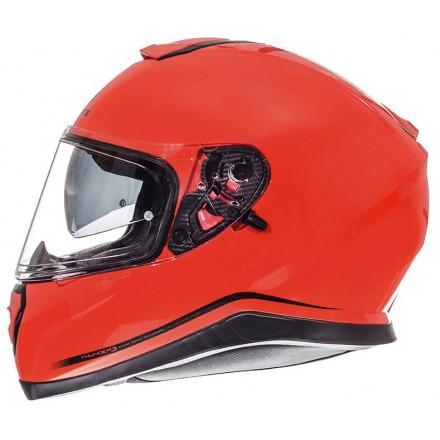 Casco integral MT Thunder 3 SV Solid Gloss Fluor Orange
