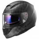 Casco integral LS2 FF397.70 Vector C Solid Matt Carbon