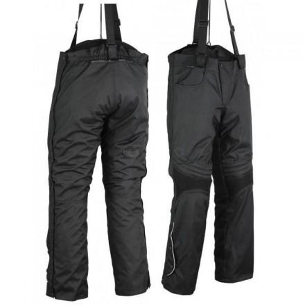 Pantalón de cordura Goyamoto GM-140 negro