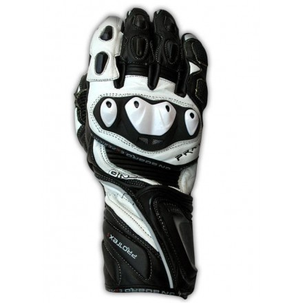 Guantes racing ONBOARD PRX-1 BK
