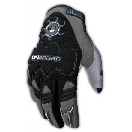 Guantes off-road ONBOARD MX-2 GY