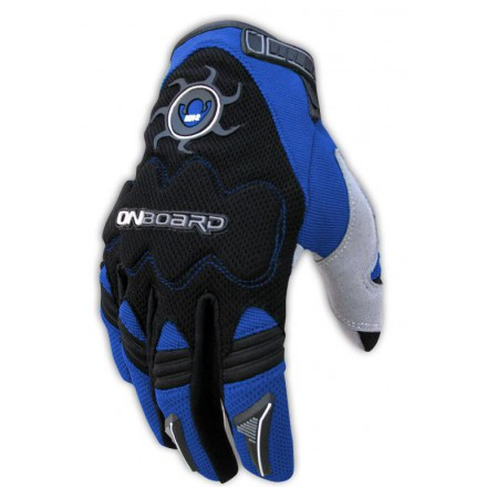 Guantes off-road ONBOARD MX-2 BU