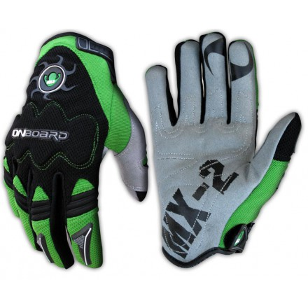 Guantes off-road ONBOARD MX-2 GN