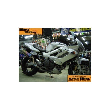 Pelacrash Honda VTR 1000F 98-05