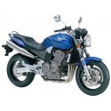 Pelacrash Honda CB 900 Hornet 2002-2010