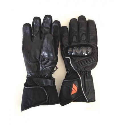 Guantes de invierno REKO color negro DB-129