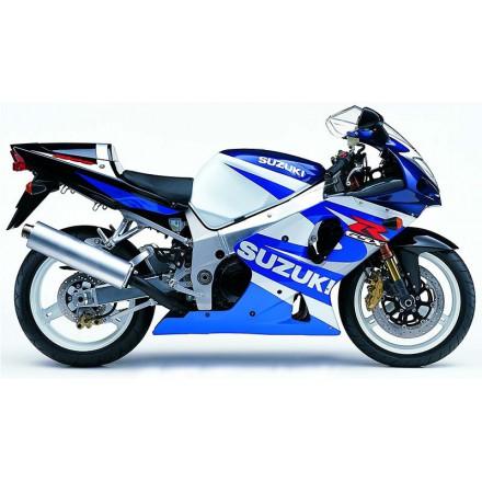 Pelacrash Suzuki GSXR 1000 2001-2002
