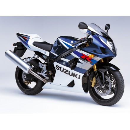 Pelacrash Suzuki GSXR 1000 2003-2004