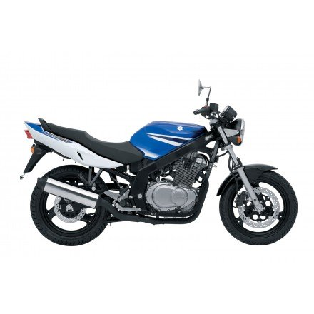 Pelacrash Suzuki GS 500 89-13 (no carenada)
