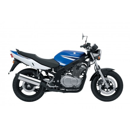 Pelacrash Suzuki GS 500 89-13 (no carenada)