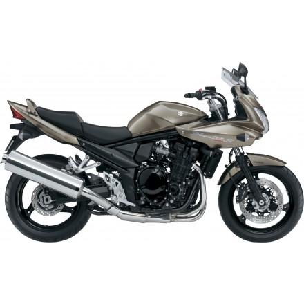 Pelacrash Suzuki Bandit 650-1250 07-13 (no carenada)