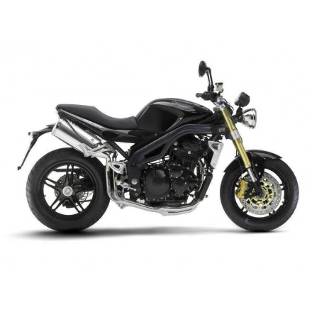 Pelacrash Triumph Speed Triple 1050