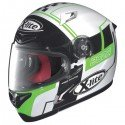 Casco X-Lite X-802 Rush Green