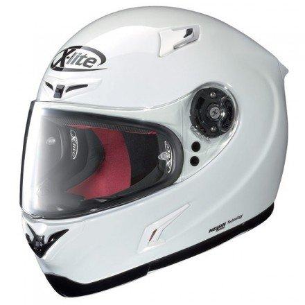 Casco X-Lite X-802 Start White