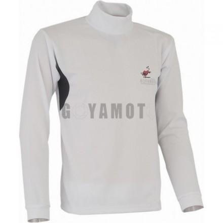 Camiseta de verano interior Goyamoto GM-478C