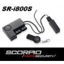 Alarma Scorpio SR-I800