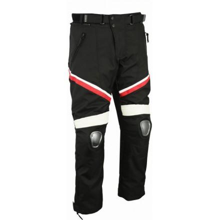 Pantalón de cordura racing Goyamoto GM-2801