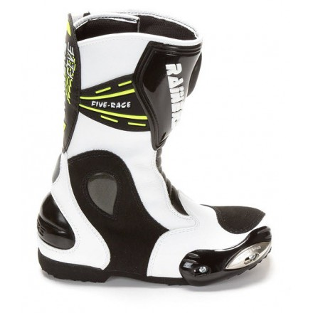 Botas Junior Racing Rainers Five