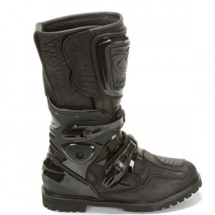 Botas touring Rainers Traveler