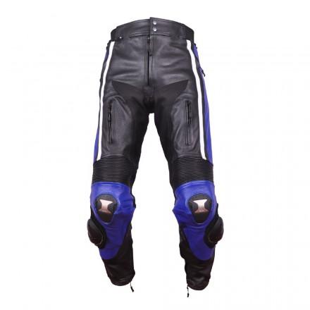Pantalones de cuero Compilo CM-1010