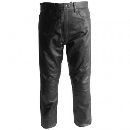Pantalón de cuero custom Compilo CM-1017