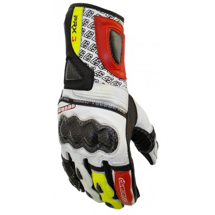 Guantes racing ONBOARD PRX-3 F. CASAS