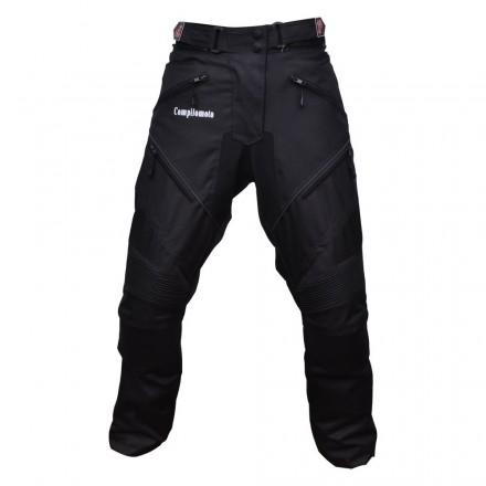 Pantalón de cordura mujer Compilo CM-1048 color negro